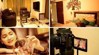 My Home Tour !! Hope you like it :-) Rabia Skin Care