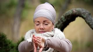 3  tšakra ehk väekeskuse meditatsioon
