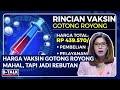 Harga Vaksin Gotong Royong Mahal, Tapi Jadi Rebutan  BTALK (2)