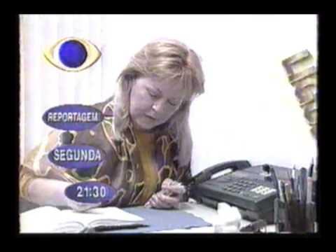 CHAMADA DOCUMENTO ESPECIAL DA BAND 1998