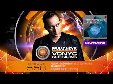 Paul van Dyk VONYC Sessions 558