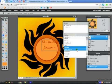 Como cortar imagenes con photoshop online, crear imagenes png redondas vfs from YouTube · Duration:  2 minutes 15 seconds