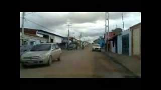 calles de valle de la pascua edo guarico.wmv