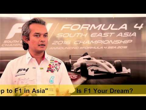 F4SEA The 1st Step to F1 in Asia  DRAFT 3 MARCH 18th EXPORT