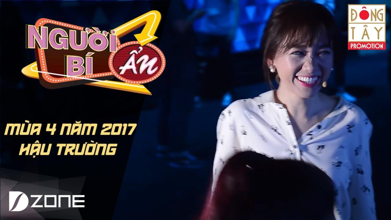 Người Bí Ẩn 2017   Tập 6   Trước Giờ Lên Sóng (16/04/2017)