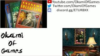 Random Game Night 73: Mystery Case Files: MillionHeir