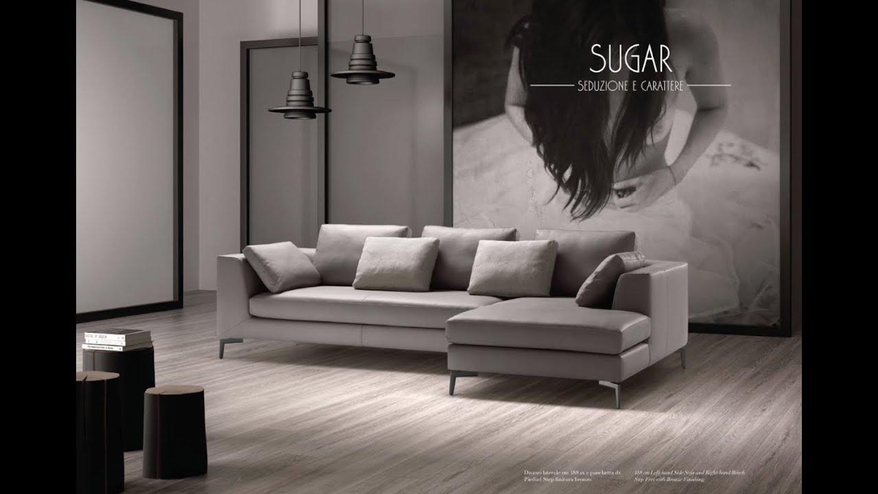 Beautiful Samoa Divani Opinioni Contemporary - Amazing House Design ...