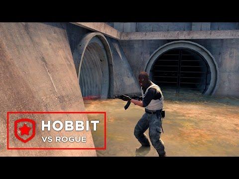 Gambit Hobbit