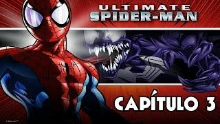 Ultimate SPIDER-MAN (GBA Emulator) - Pouco Tempo - Capítulo 3
