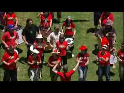 Climate Rescue Carnival