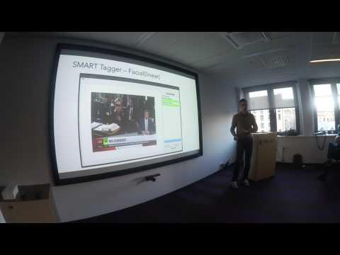 APPLY datorredzes projekti un AI watching television - 3. daļa
