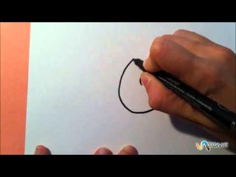 Come Disegnare Note Musicali Colorate Youtube
