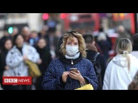 Coronavirus deaths rising fast in Europe and US - BBC News