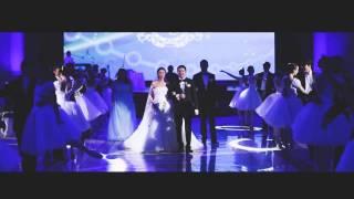 Wedding day Almaty 2015 www.epw-studio.com