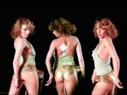 Kylie Minogue  The Locomotion DJ Henco D  Special Extended Steam Locomotive Whistle Mix 1