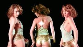 Kylie Minogue - The Locomotion (DJ Henco D. by Special Extended Steam Locomotive Whistle Mix 1)