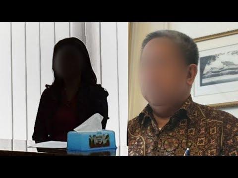 Dosen Korban Temukan Keanehan di Facebook Pasca-pengakuan Dicabuli Pejabat Ketenagakerjaan - 동영상