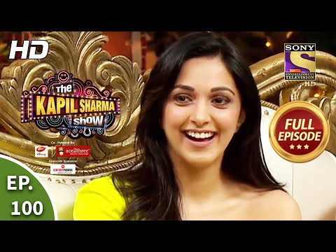The Kapil Sharma Show Season 2 - Ep 100 - Full Episode - 21st December, 2019