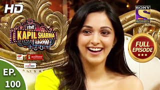 The Kapil Sharma Show Season 2 - The Good News - दी कपिल शर्मा शो 2 - Full Ep 100 -21st Dec 2019