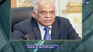 بالفيديو.. أحمد موسي: 'لا حصانة لأي برلماني يحاول هدم مؤسسات الدولة'