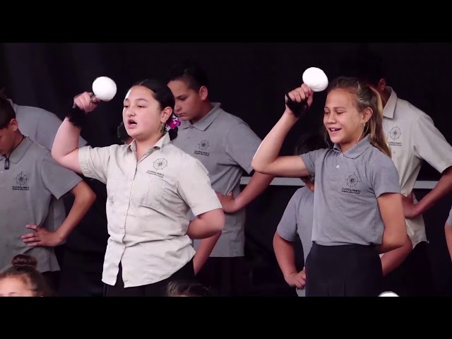 Te Kapehu Whetu - Teina | Te Ahuareka o Ngatihine 2019