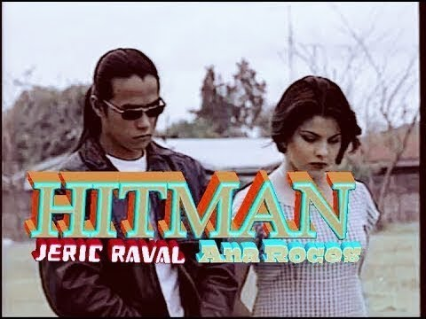 Download New Action Movies Hitman Jeric Raval (2002) Tagalog Full Movie