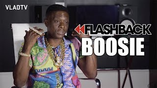 Boosie: I Don't Believe R Kelly's Accusers (Flashback)