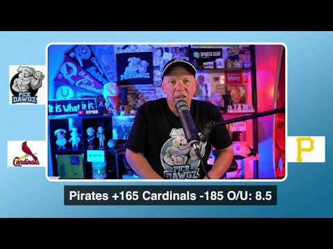 Pittsburgh Pirates vs St. Louis Cardinals Free Pick 9/19/20 MLB Pick and Prediction MLB Tips