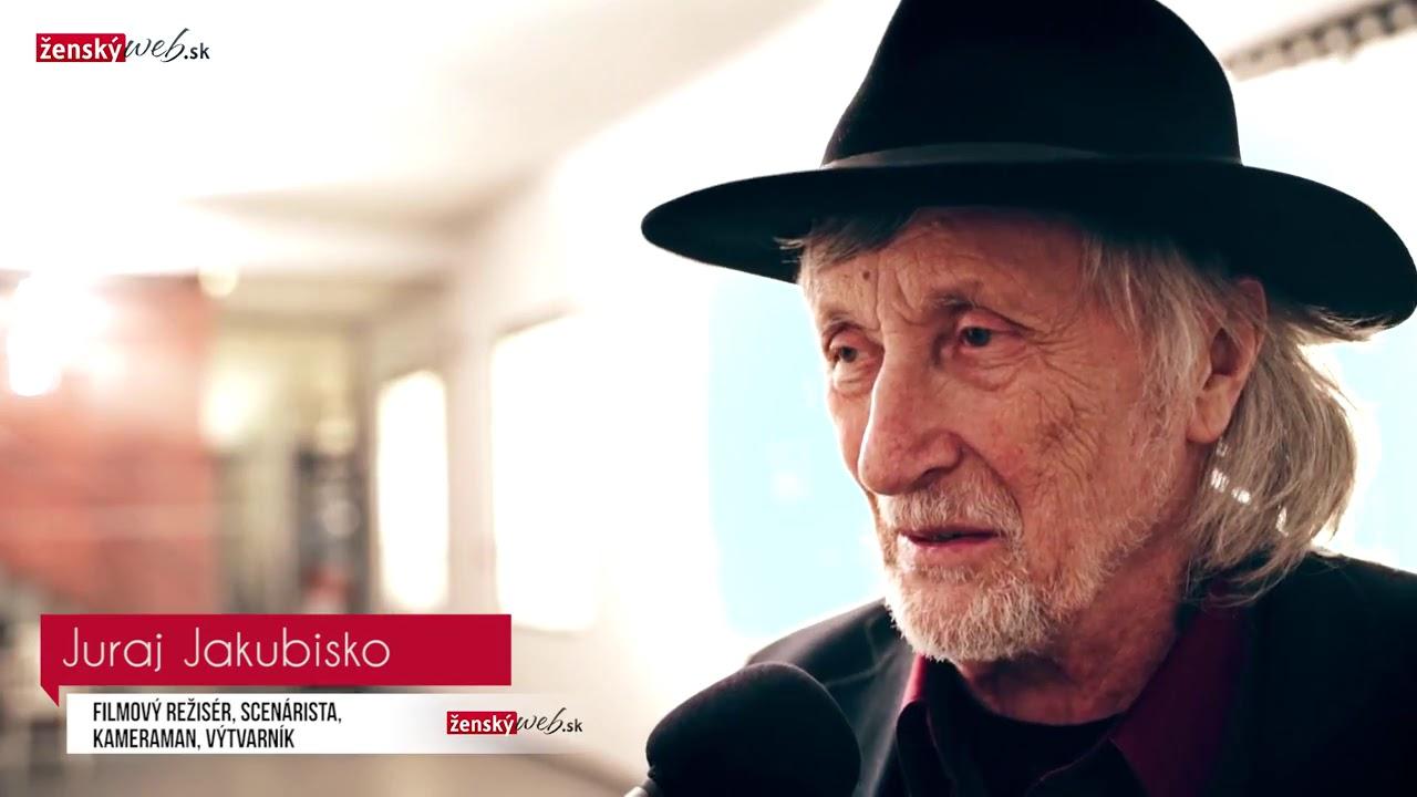Juraj Jakubisko - Perinbaba 2 je na spadnutie