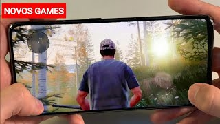 Top 10 Jogos Novos ( Mundo Aberto, Offline, Online...) para Android 2020