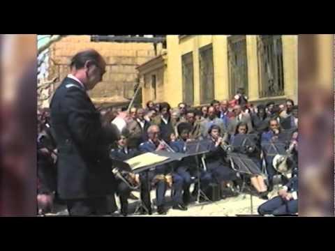 Banda de Música de Soria , Año 1983