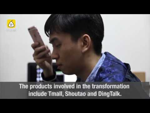 Blind programmer in S China writes code with his ear and heart