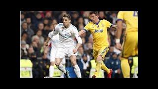 Mario Mandzukic: Croatia star makes stunning Cristiano Ronaldo to Juventus revelation