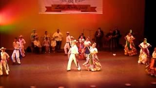 Tierra Chorotega - A lo Tico