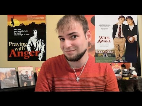 The Rise And Fall Of Shyamalan 1: Praying With Anger & Wide Awake Review