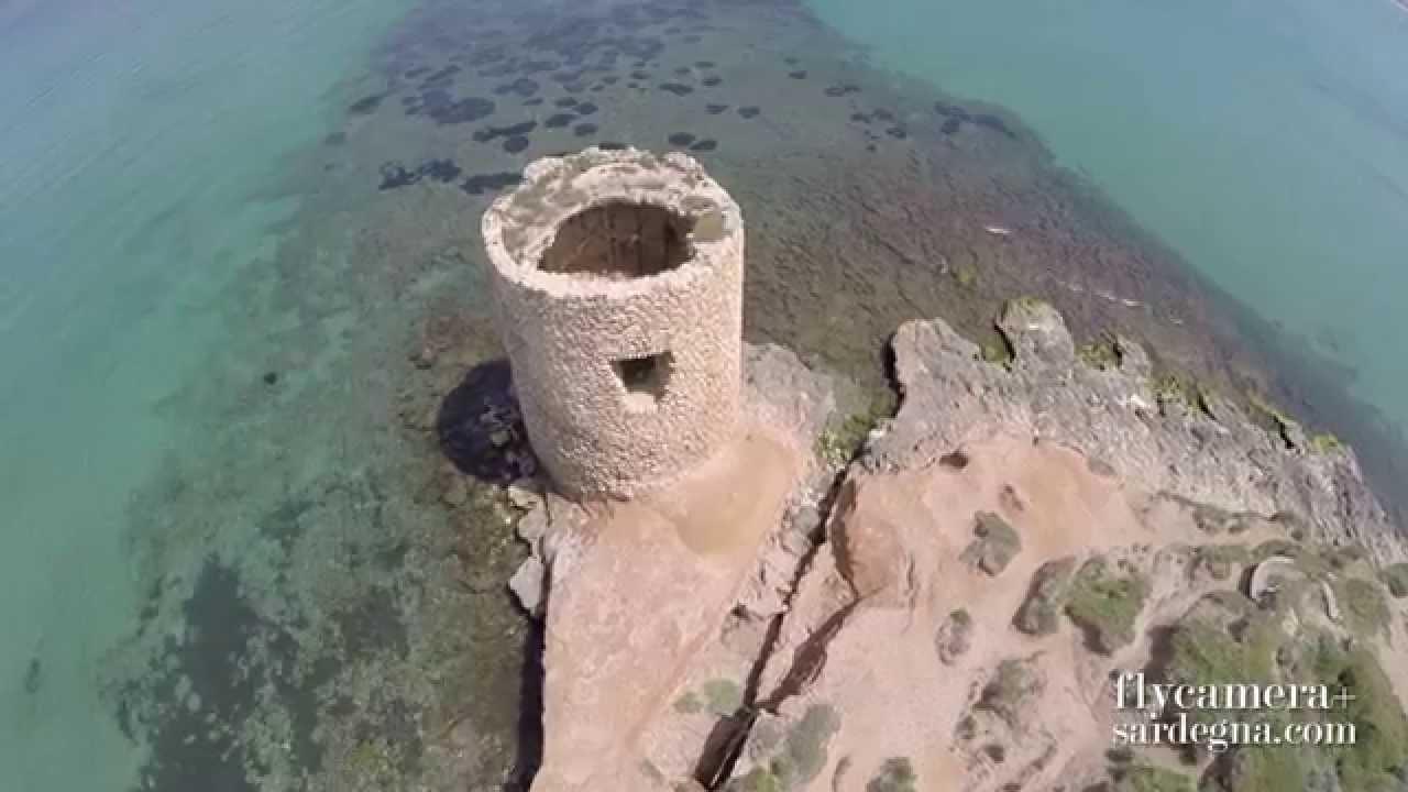 Torre Di Abbacurrente - Rotonda Platamona