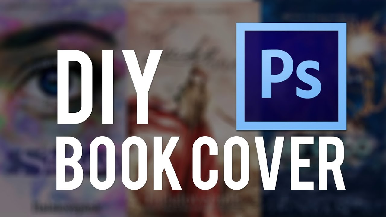 Book Cover Forros You Tube ~ Diy book covers ps youtube