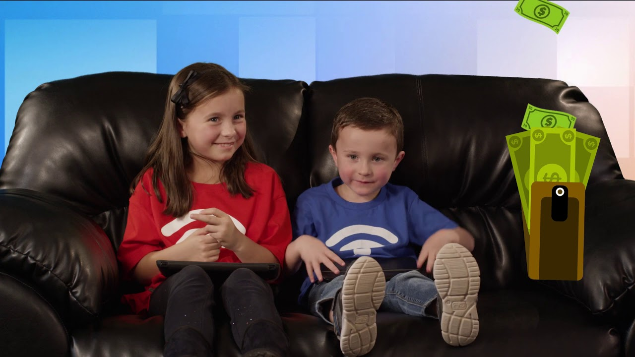 What is Rainbow Communications - from a kids point of view!