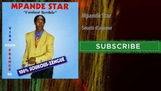 Video Mpande Star - Soucis d'amour download MP3, 3GP, MP4, WEBM, AVI, FLV Oktober 2018