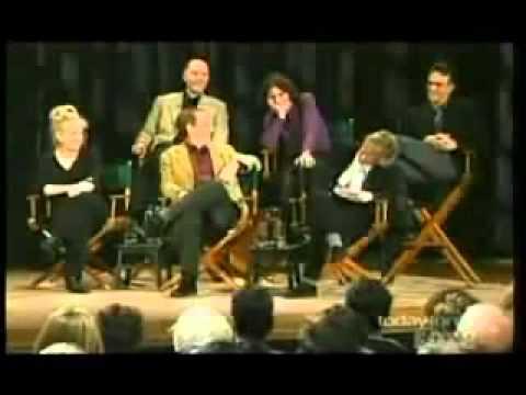 Inside the Actors Studio Clip - Bart Simpson and Nancy Cartwright
