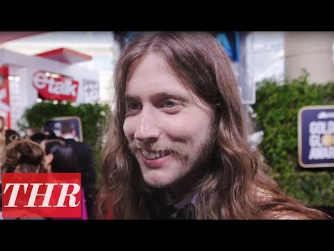 'Black Panther' Composer Ludwig Göransson on First Globes ...