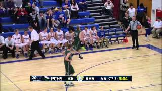 Rampart vs Pine Creek Boys Basketball - Full Game