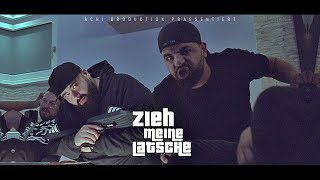 Abbude - ZIEH MEINE LATSCHE (OFFICIAL VIDEO) brod. by Hunes