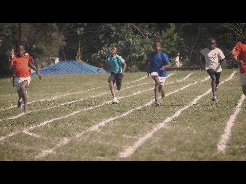 Inter-School Athletics @ St. Andrew's International Primary  2018