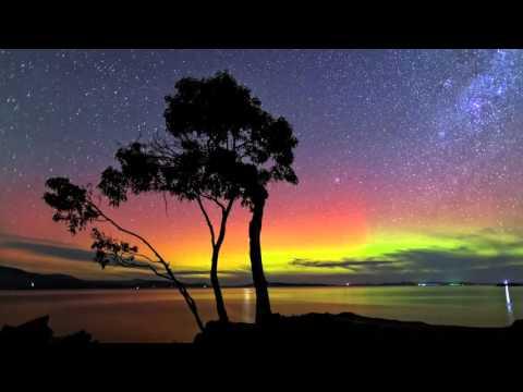 Aurora Australis Compilation - Tasmania, Australia 4K UHD