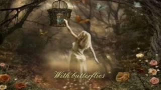 Tori Amos - Sleeps With Butterflies (lyrics on screen)