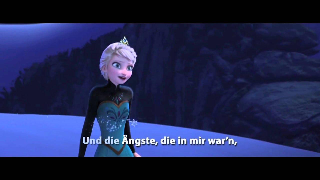 Die Eisk�Nigin Stream German