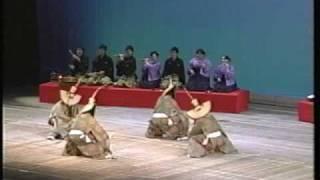 第14回全国高等学校総合文化祭優秀校東京公演 traditional performing art JP