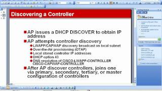 DHCP Option 43, part 1