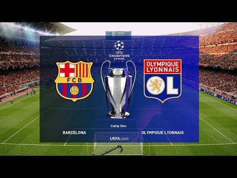 Barca Vs Juventus Live